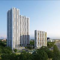 Thanh toán 1,14 tỷ đến khi nhận nhà căn hộ Centana Thủ Thiêm 3 phòng ngủ, view hồ bơi cực đẹp