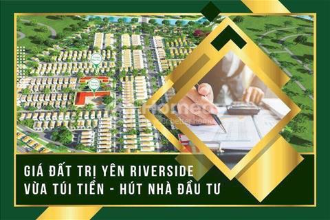 Sở hữu ngay đất vàng Long An chỉ từ 15 triệu/m2, đầu tư chắc chắn sinh lời, chiết khấu lên đến 16%