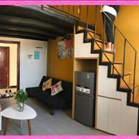 Cho thuê căn hộ mini, căn hộ dịch vụ cao cấp, full nội thất, gần quận 7, quận 1