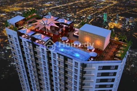 Chỉ còn 2 căn hướng nam, dự án Nha Trang City Central, giá tốt từ chủ đầu tư