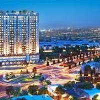 Giá từ chủ đầu tư căn hộ mặt tiền đại lộ Võ Văn Kiệt, giá chỉ từ 24 triệu/m2, chiết khấu 3%