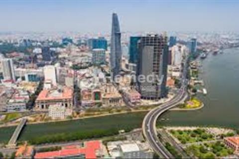 Chủ cần bán căn hộ Saigon Royal, Quận 4, giá mềm tốt, 81m2 2PN - 5,05 tỷ bao hết, nhanh tay liên hệ
