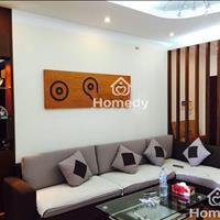 Cho thuê căn hộ chung cư 15 – 17 Ngọc Khánh, 140m2, 3 phòng ngủ