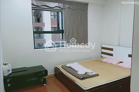 Chính chủ cho thuê căn hộ chung cư Mon City, tầng 16 tòa A1, 63m2, 9 triệu/tháng