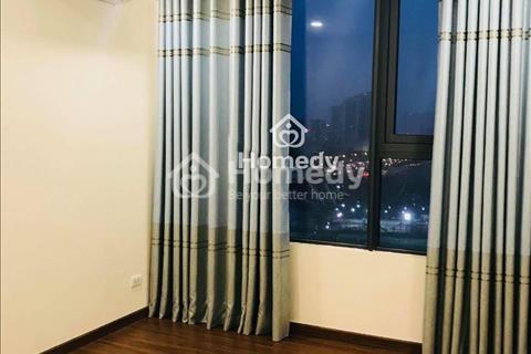 Cho thuê căn hộ chung cư Mon City, diện tích 86m2, đủ đồ, căn góc, 13 triệu/tháng