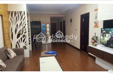 Cho thuê chung cư Royal City R1 tầng 20, 94m2, 2 phòng ngủ, đầy đủ nội thất