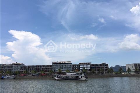 Chính chủ bán đất biệt thự 673m2 Tuần Châu, Hạ Long giá rẻ
