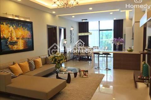 Cho thuê căn hộ chung cư N05, diện tích 155m2, ban công Đông Nam