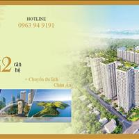 Bán 2 căn giá đẹp tại 423 Minh Khai, 2,75 tỷ căn 3 phòng ngủ, chiết khấu ngay 5% hợp đồng mua bán