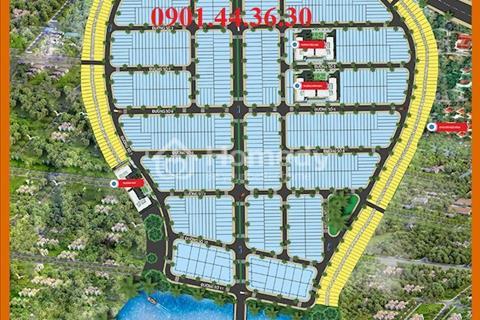 Chỉ 1,5 tỷ sở hữu ngay đất nền Nam Sài Gòn đất vàng Trị Yên Riverside chiết khấu 16% rinh SH Mode