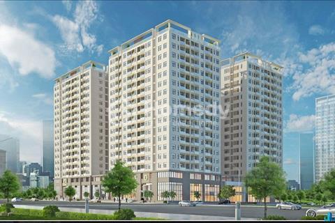 Phân phối chính thức căn hộ cao cấp, 1 phòng ngủ, 1,2 tỷ, Sapphire Khang Điền  quận 9