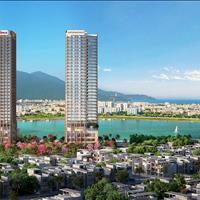 Căn hộ trực diện Sông Hàn Trung tâm TP Risemount Apartment Đà Nẵng - 2,5 TỶ HOT nhất ĐN