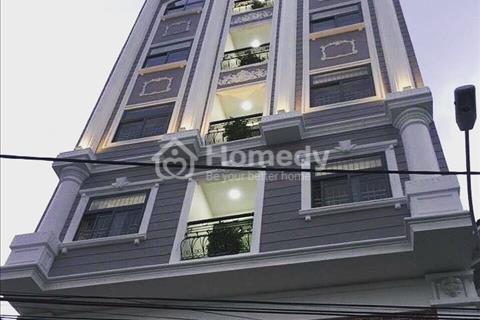 Cho thuê căn hộ Studio mini mới 100% cạnh Big C Nguyễn Thị Thập, quận 7