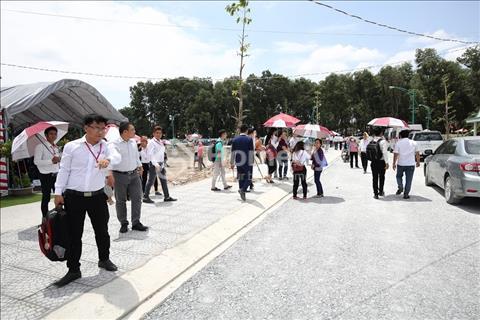 Chính thức mở bán 200 nền đẹp nhất Khu dân cư Thiên Phúc, trung tâm thị xã Thuận An, Bình Dương