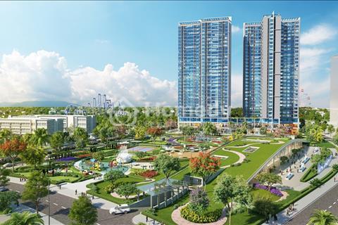 Dự án căn hộ cao cấp Eco Green Quận 7 mặt tiền Nguyễn Văn Linh