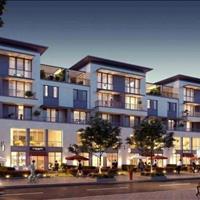 Chỉ từ 41 triệu/m2 sở hữu ngay nhà phố 4 tầng kinh doanh tại Thạch Bàn, Long Biên