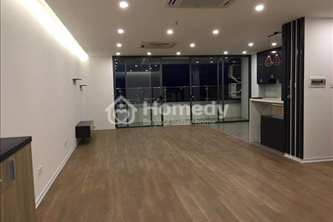 Cho thuê chung cư tại  Mulberry Lane, 153m2, 3 phòng ngủ, đồ cơ bản, 12 triệu/tháng