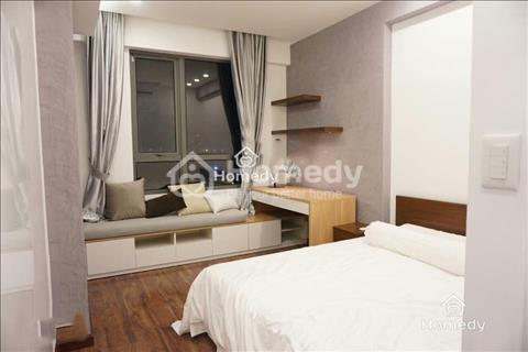 Cho thuê căn hộ Materi Thảo Điền 2 phòng ngủ, tháp 3, 90m2, full nội thất, giá thấp 21 triệu/tháng