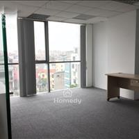 Giảm giá chỉ còn 5 triệu/tháng thuê văn phòng tại tòa Việt Á Tower số 9 Duy Tân
