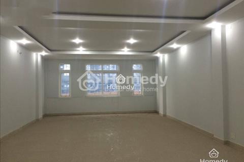Văn phòng cho thuê tại quận 4, diện tích 60m2, mặt tiền đường Nguyễn Khoái