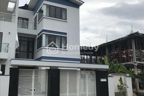 Cần bán nhanh lô đất thuộc khu đô thị An Bình Tân Nha Trang, hướng đông nam