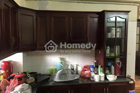 Cho thuê gấp căn hộ chung cư Việt Hưng 98m2, 5 triệu/tháng, nội thất cơ bản