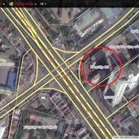 Dự án Ban Cơ yếu Trung ương vị trí kim cương khu vực quận Thanh Xuân