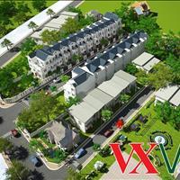 Biệt thự nghỉ dưỡng VX Villa Riverview kiến trúc Pháp