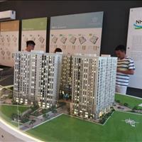 Giá 1,6 tỷ căn hộ 3 phòng ngủ mặt tiền Kinh Dương Vương 74.41m2