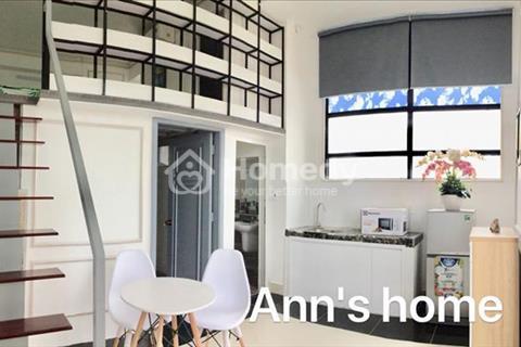 Căn hộ chung cư mini giá rẻ Quận 7 full nội thất, gần BigC Nguyễn Thị Thập, nhận đặt phòng Tháng 8