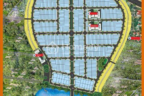 Protech ở đâu,đất vàng ở đó - chỉ 1 tỷ 500 có ngay 100m2 đất vàng khu Nam Sài Gòn
