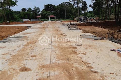 Đang kẹt tiền cần ra gấp vài lô đất nền nhà phố thổ cư, gần thị trấn Dương Đông