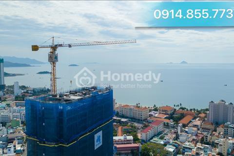 Bán căn hộ chung cư tại dự án Nha Trang City Central, Nha Trang, Khánh Hòa 53m2 giá 1.9 tỷ