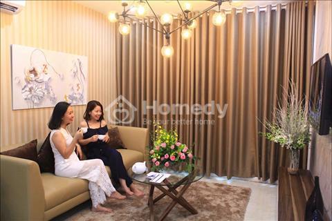 Bán căn hộ 3 phòng ngủ full nội thất ở New Life Tower Hạ Long