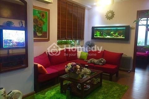 Cho thuê căn hộ chung cư Nghĩa Đô, gồm 1 - 3 phòng ngủ từ đồ cơ bản đến full đồ, giá từ 6,5tr/tháng