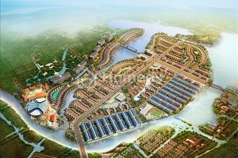 Eco Charm khu đô thị đảo xanh giữa lòng  thành phố Đà Nẵng