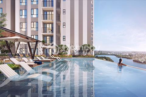 Cơ hội tận hưởng cuộc sống nơi Resort 5 sao chuẩn quốc tế ngay quận 2