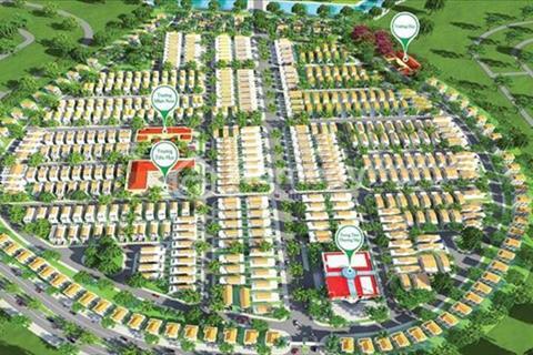 Đất Sài Gòn chỉ 1,5 tỷ, nhận ngay xe SH khi đặt chỗ, măt tiền đường 30m, sổ hồng riêng 100%