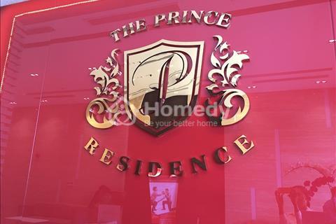 Văn phòng The Prince mặt tiền Nguyễn Văn Trỗi cho thuê 20m2, giá 14 triệu/tháng