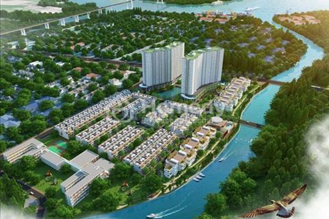 Bán gấp Shophouse Jamona City quận 7 mặt tiền Đào Trí giá từ 55 triệu/m2 liên hệ phòng kinh doanh