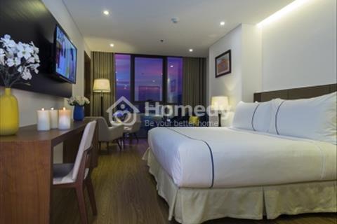Bán khách sạn 4 sao mặt tiền Võ Văn Kiệt cách đường Võ Nguyên