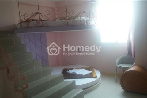 Cho thuê khách sạn đường Nguyễn Biểu - Phường 1 - Quận 5