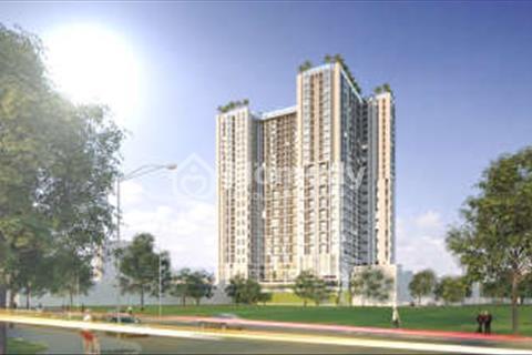 La Cosmo Residences, dự án gác lửng đầu tiên tại trung tâm Tân Bình, giá 45 triệu/m2