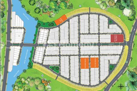 Cơ hội đầu tư dự án đất nền phía nam Sài Gòn, thu hút người đầu cơ tại đây