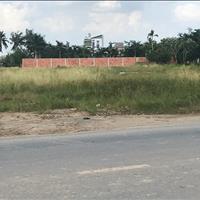 Tôi bán lô đất ngay mặt tiền Nguyễn Xiển gần ngã ba giao với Lò Lu
