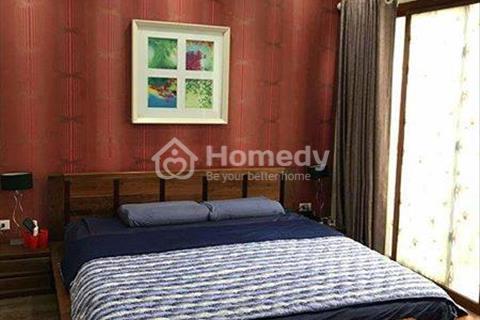 Cho thuê căn hộ chung cư Đặng Xá – giá rẻ, 50m2, đủ đồ, xem ngay
