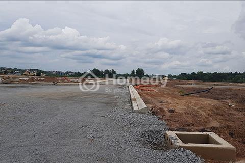 Dự án đất nền chuẩn bị mở bán ngay trung tâm thị xã Bến Cát, Bình Dương