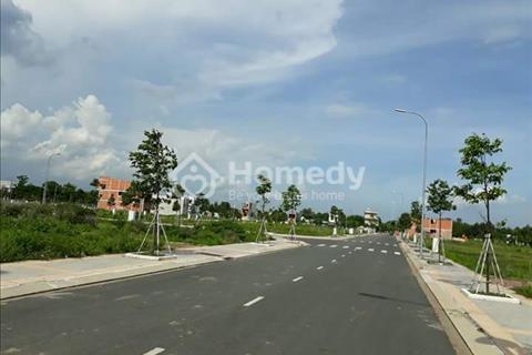 Nhận ký gởi và mua bán đất nền khu dân cư T&T Long Hậu