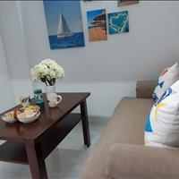 Tòa nhà chung cư mini top 5 quận 7, full nội thất có máy giặt riêng, nhận phòng đầu tháng 9