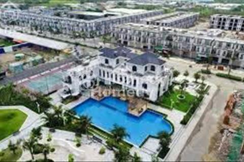 Ưu đãi lớn cho tháng ngâu, tặng ngay 3 chỉ vàng SJC khi mua nhà 350 triệu tại Phúc An City